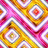 Безшовная текстура абстрактное яркое сияющее красочного Стоковое фото RF