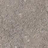 Безшовная текстура асфальта Стоковые Изображения