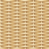 Безшовная текстура вектора соткать светлых идентичных штаног вербы Стоковое фото RF