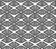 Безшовная текстура в стиле hendmeyd иллюстрация вектора