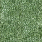 Безшовная текстура зеленой ткани сизаля Стоковые Фотографии RF