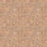Безшовная текстура кирпичной стены Стоковая Фотография RF