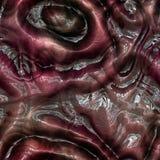 Безшовная текстура кожи чужеземца бесплатная иллюстрация