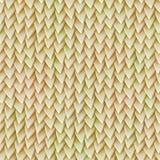 Безшовная текстура металлических масштабов дракона Картина кожи гада Стоковое фото RF