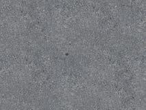Безшовная текстура дороги асфальта детальная Стоковое Фото