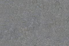 Безшовная текстура почвы и грязи Стоковое Изображение