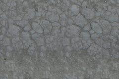 Безшовная текстура почвы и грязи Стоковые Изображения RF