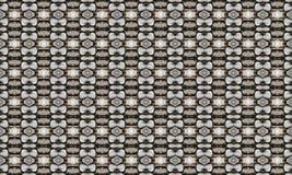 Безшовная текстура предпосылки старой кирпичной стены grunge Стоковое Изображение