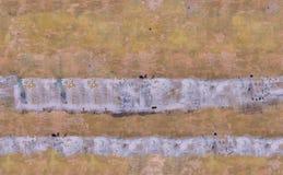 Безшовная текстура стены для предпосылки Стоковые Изображения