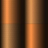 Безшовная текстура установила Surround 2 Стоковые Изображения RF