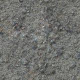 Безшовная текстура щебня Стоковые Изображения RF