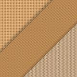 Безшовная текстура Стоковые Фото