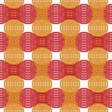 Безшовная ткань Стоковые Изображения RF