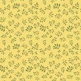 Безшовная флористическая предпосылка бесплатная иллюстрация