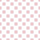 Безшовная флористическая картина. Стоковое фото RF