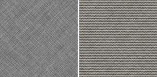 Безшовная элегантная серая ткань иллюстрация вектора