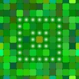 Безшовное геометрическое bacgraund Стоковая Фотография RF
