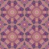 Безшовное геометрическое pattern_5 Стоковая Фотография