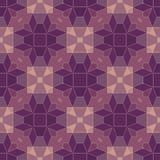 Безшовное геометрическое pattern_6 иллюстрация вектора
