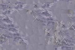 Безшовное масло покрасило предпосылку холста от текстуры плитки способной Стоковые Изображения