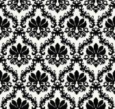 безшовное предпосылки флористическое Стоковое фото RF