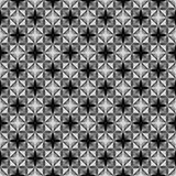 безшовное предпосылки черное Стоковые Изображения RF