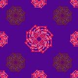 безшовное предпосылки геометрическое Стоковое Изображение RF