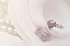 безшовное предпосылки романтичное Стоковые Изображения RF