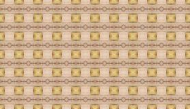 Безшовное сделанное от предпосылки каменной стены Стоковое Фото