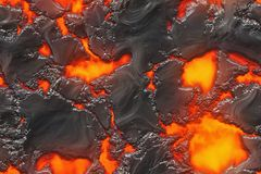 Безшовное текстурированное абстрактное Разрушьте жидкий жидкий металл стоковое фото rf