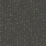 Безшовное уникальное bokeh дождя золота Сверкная линии мерцающих светов Потоки яркого блеска Света гирлянды праздника или иллюстрация вектора