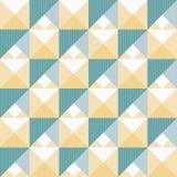 Безшовное pattern2 Стоковое Изображение RF