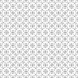 Безшовное pattern325 Стоковое Фото