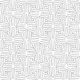 Безшовное pattern649 Стоковая Фотография