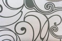 Безшовной чувствительной предпосылка картины обоев текстурированная бумагой Стоковые Изображения RF