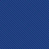 Безшовные голубые прокладки диагонали с границей делают по образцу предпосылку Бесплатная Иллюстрация