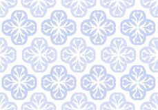 Безшовные цветочные узоры вектора Коллекция Стоковое Изображение RF