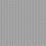 Безшовные шестиугольники картины иллюстрация вектора