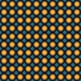 безшовный вектор текстуры Стоковые Изображения RF