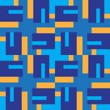 безшовный вектор текстуры Стоковые Фотографии RF