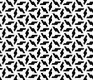 Безшовный геометрический дизайн предпосылки вектора картины Стоковые Изображения