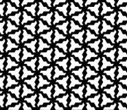 Безшовный геометрический дизайн предпосылки вектора картины Стоковая Фотография RF