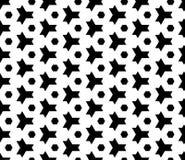 Безшовный геометрический дизайн предпосылки вектора картины Стоковое фото RF