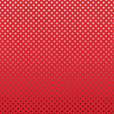 Безшовный квадратный градиент кладет предпосылку в коробку картины Иллюстрация штока