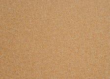 Безшовный конец предпосылки песка вверх по текстуре Стоковое фото RF