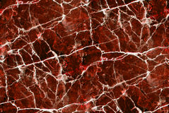 Безшовный коричневый мрамор Стоковое Фото
