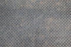 Безшовный лист стальной плиты проступи алюминия или никеля Пакостный gr стоковое изображение rf