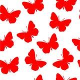 Безшовный орнамент в цвете 59 Стоковые Фото