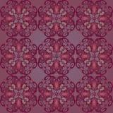 безшовный сбор винограда Стоковое Изображение