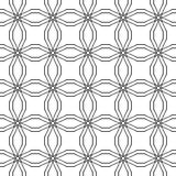 безшовный сбор винограда текстуры Элемент для конструкции Традиционная предпосылка оформления Стоковое Изображение